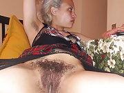Skank Maria Hairy cum collector Prostitute Slut Hooker