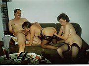 Groupsex party time for this fun loving group of friends